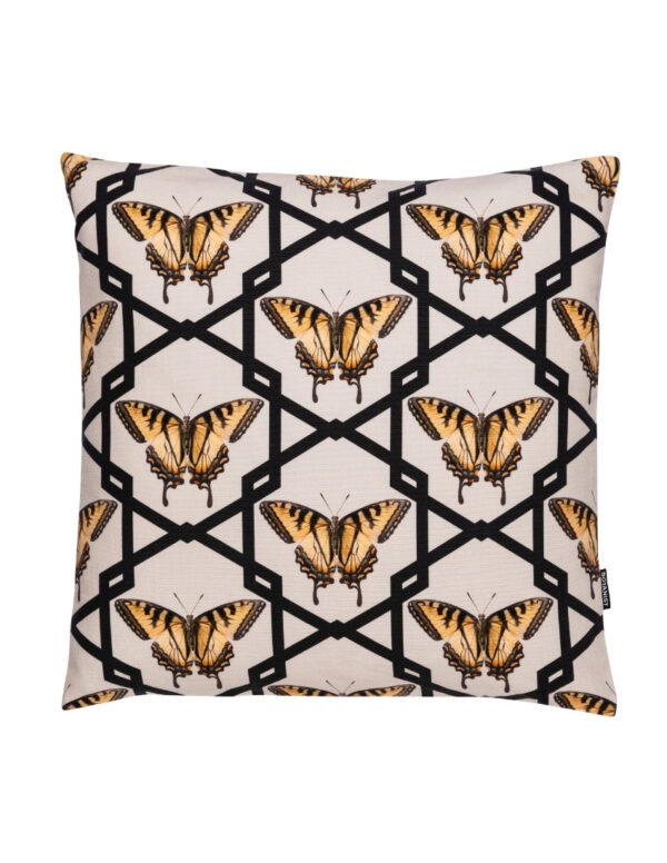 Kissen Schmetterlinge